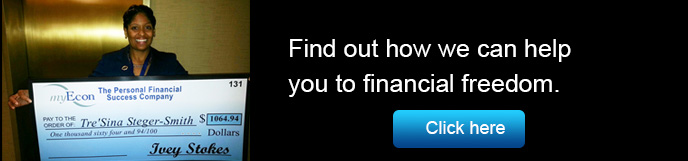 Find out how we can help you to financial freedom through financial education. Click Here>